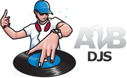 Cork Djs Logo